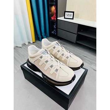Gucci 2021 Men Fashion Boots fashionable Casual leather Breathable Sneakers Running Shoes10140gh
