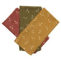 The Essential Handkerchief - Japanese Dragonfly