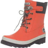 Timberland Women's Welfleet 6 Inch Waterproof Boot:Amazon:Shoes