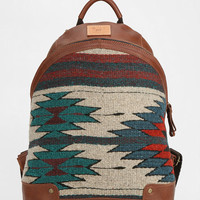 Will Leather Goods Oaxacan Dome Backpack - Urban Outfitters