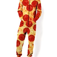 Pizza Jumpsuit