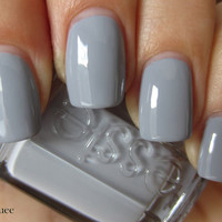 Essie Nail Polish (E768-Cocktail Bling) NEW WINTER COLLECTION GREY COLOR