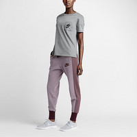 The Nike Birdseye Jogger Women's Sweatpants.