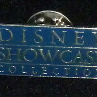 Disney Showcase Collection Pin