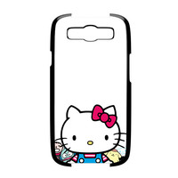 Hello Kitty And Friends Samsung Galaxy S3 Case