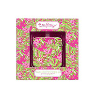 Lilly Pulitzer iPhone 5 Mobile Charger Jungle Tumble