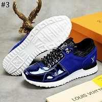 LV 2018 new trend high quality casual fashion sneakers #3
