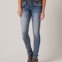 ROCK REVIVAL YUI SKINNY STRETCH JEAN
