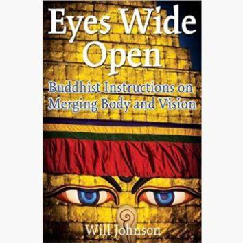 Eyes Wide Open, Buddhist Instructions