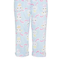 Bunny Roll Up Pant