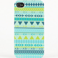 With Love From CA Arrow Tribal iPhone Case at PacSun.com