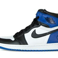 Air Jordan 1 Fragment Sample