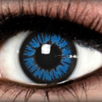Ambition Blue - Ambition - Colored Contacts by ExtremeSFX