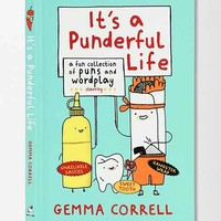 It's A Punderful Life By Gemma Correll