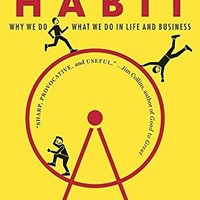 The Power of Habit Reprint
