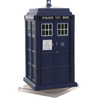Doctor Who Spin And Fly Tardis | Hot Topic