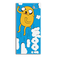 Adventure Time Woo Beach Towels (28in x 58in)