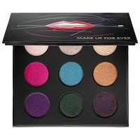 MAKE UP FOR EVER Artist Palette Volume 2 – Artistic (9 x 0.06 oz Colors You Crave - I-872, ME-910, S-924, D-552, ME-232, ME-302, ME-512, ME-700, ME-930)