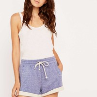 Minkpink Into the Twilight Shorts - Urban Outfitters
