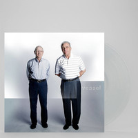 Twenty One Pilots - Vessel LP | Urban Outfitters