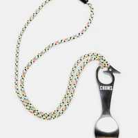 Chums Ice Cream Spoon Necklace - Urban Outfitters