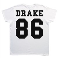 Drake Date Of Birth T-Shirt