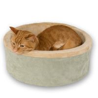 Petsmart.com - Cat: Beds: K&H Pet Products Thermo-Kitty Heated Bed