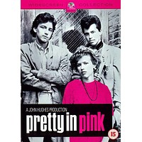 Pretty in Pink 11x17 Movie Poster (1986)