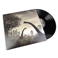John Williams: Jurassic Park OST (180g) Vinyl 2LP