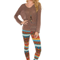 Chic New Way Leggings