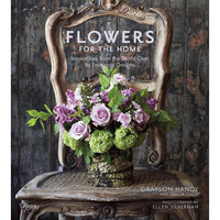Flowers for the Home, Non-Fiction Books