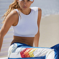 Out From Under Markie Seamless Muscle Bra - Urban Outfitters