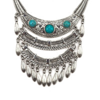 Boho Turk Necklace