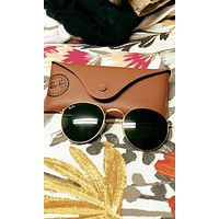 ray ban sunglasses (new)