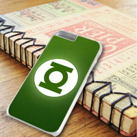 Light Green Lantern iPhone 6 Plus | iPhone 6S Plus Case