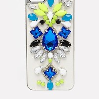 Skinny Dip Atlantis iPhone 5/5S Case