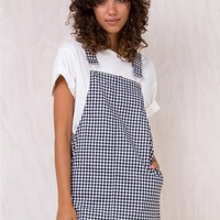 Madeline Pinafore