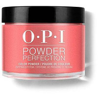 OPI Dipping Powder Perfection - Dutch Tulips 1.5 oz - #DPL60