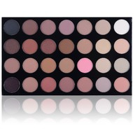 SHANY The Masterpiece Refill Layer Warmish 28 Neutral Colors Eyeshadow Palette | Overstock.com Shopping - The Best Deals on Eye Makeup