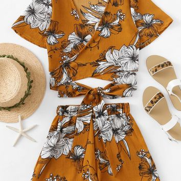 Charlie Two Piece Set