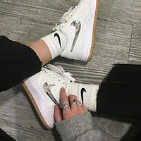 NIKE AIR FORCE 1 Sneakers Sport Shoes