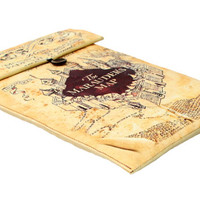 """The Marauders Map case 13"""" Macbook Air case All sizes Available 