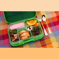 Yumbox Leakproof Bento Lunch Box Container