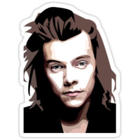 Harry Styles One Direction by LsArtistry
