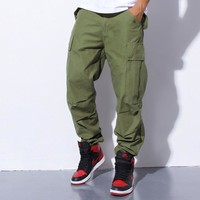Winter With Pocket Training Pants [8822204483]