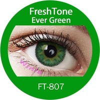 FreshTone® Impressions - Ever Green