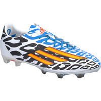 adidas Men's F30 Messi FG World Cup Low Soccer Cleats
