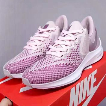 NIKE AIR ZOOM VOMERO W6 new women's sneakers