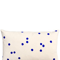 Scattered Spots Pillow