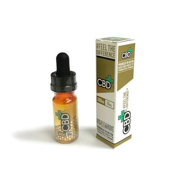 CBD FX Vape Oil 300mg ELiquid